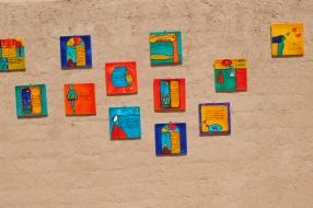Art gallery, Yazd