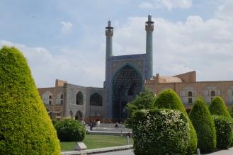 Masjed e Imam Moosque, Isfahan