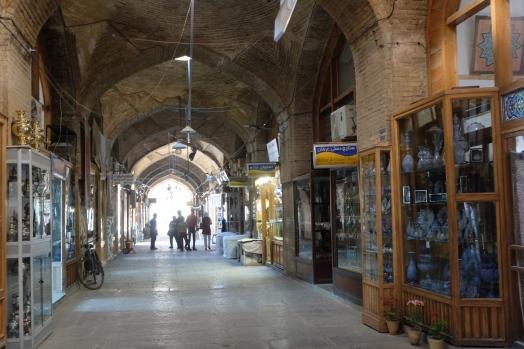 Souk, isfahan