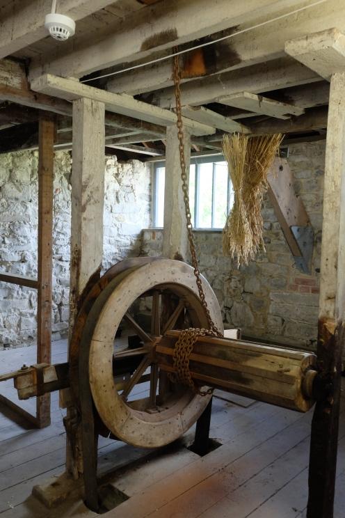 Town Mill, Lyme Regis, Dorset