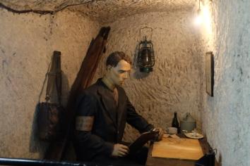 Malta at War Museum, Valletta