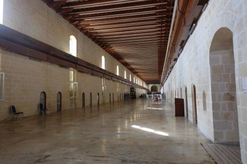 Sacra Infermeria, Valletta, Malta