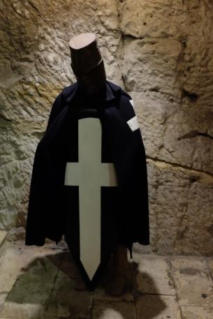 Knights Hospitaller, Sacra Infermeria, Valletta